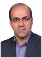 حسین اصغری - شیلات مازندارن