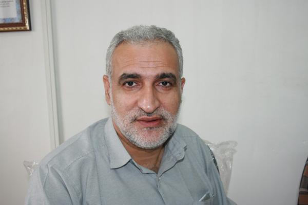 حسن حسین نژاد رئیس گروه بهبود و کیفیت و فرآوری آبزیان