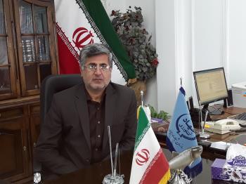 مهندس ولیاله محمدزاده  سرپرست شیلات مازندران